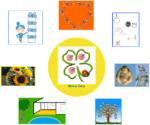 Vision-Board - Meine Ziele in Bildern