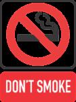 positives Synonym für Nicht-Raucher gesucht